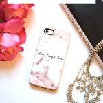 Customize Your Phone Case with CaseApp + Giveaway!