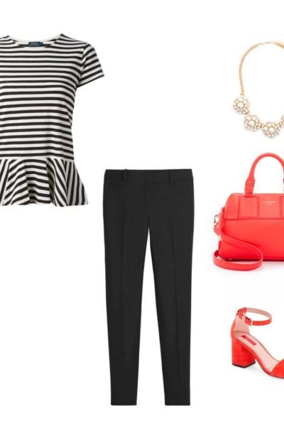 Fashionable Friday OOTD #6