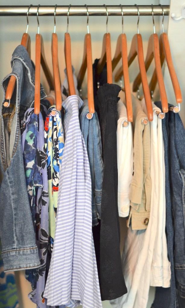 my summer capsule wardrobe 4