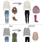 Wear Now, Wear Later: Fall To Winter