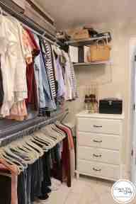 My 30 Piece Spring 2019 Capsule Wardrobe And Closet Tour