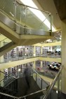 Inspirational Building (Science Library)