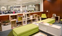 UTS Library Event Space
