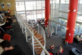 Ourimbah Information Commons