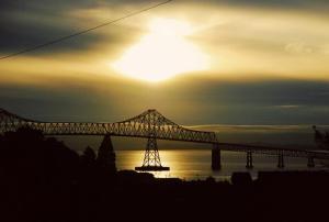 astoria bridge race