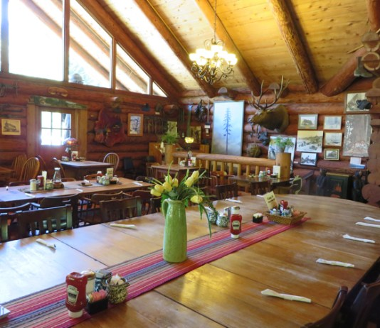 camp 18 restaurant
