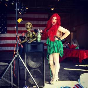 astoria drag queen