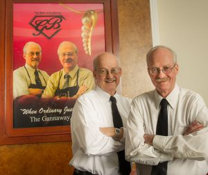 GB Jewelers Jim and Tim Gannaway