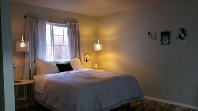 Starry Night Inn Seaside Cabin Room
