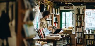 Clatsop County Bookstores Jupiter's Books