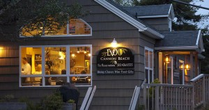 EVOO Cannon Beach Cooking School mission