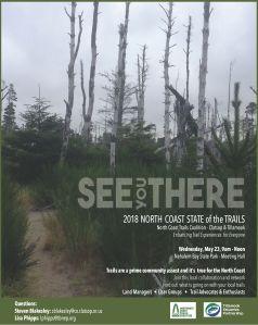 North Coast State of the Trails @ Nehalem Bay State Park, Meeting Hall   Nehalem   Oregon   United States