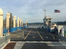 Wahkiakum Ferry 6 Loading