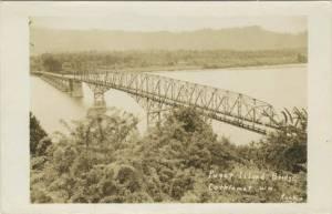 Wahkiakum Ferry 8 Julia Butler Hansen Bridge