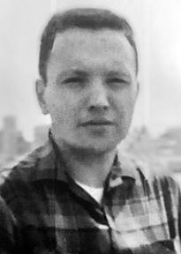 Charles E. Cheuvront obituary