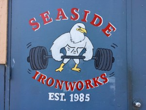 Seaside Barbell Club