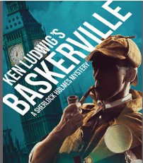Ken Ludwig's Baskerville: A Sherlock Holmes Mystery @ The Coaster Theatre  | Cannon Beach | Oregon | United States