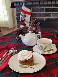 Gingerbread Tea at Butterfield Cottage @ Seaside Museum   Seaside   Oregon   United States