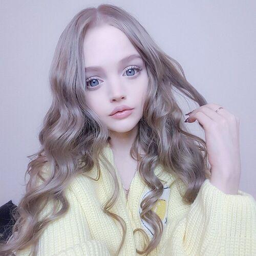 Дакота Роуз: биография и история успеха живой куклы - Clauda