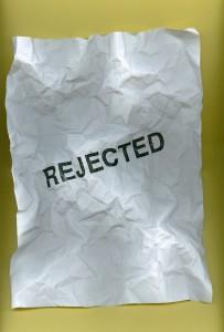 Pushing Past Rejection Claude Hamilton