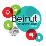 logo beirut designer's week