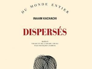 disperses