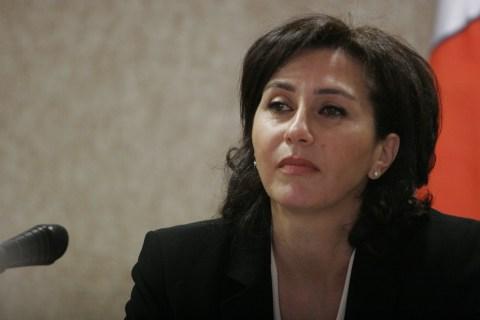 يموت، المدير الإقليمي لمنطقة الشرق الأوسط لدى جمعية الإنترنت