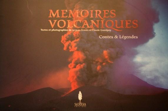 Mémoires Volcaniques