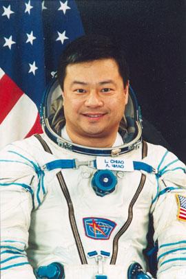 Dr Leroy Chiao