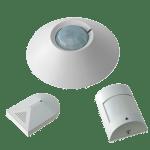 Détecteurs de mouvement, Pirotec Technologies
