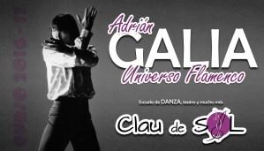 Curso con Adrián Galia