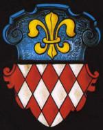 Wappen der Familie Nöthiger