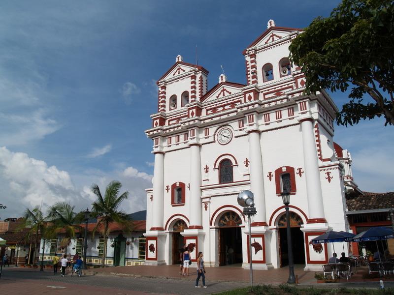 in Guatapé