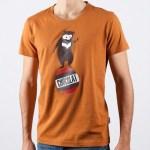 Chocoglace T-Shirt Bär Classic