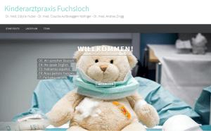 Kinderarztpraxis-Fuchsloch in Meilen
