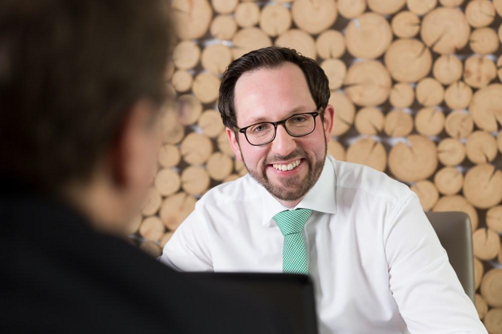 Portraitfotografie, Business, Geschäftsführer, Steuerberate,r Düsseldorf