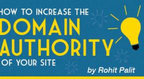 Come aumentare l'autorità del dominio del proprio sito