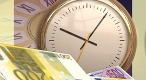 4 semplici consigli su come gestire meglio il proprio tempo quando si lavora da casa