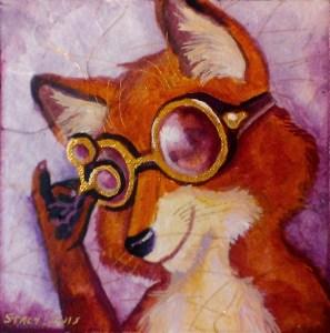Focus fox color