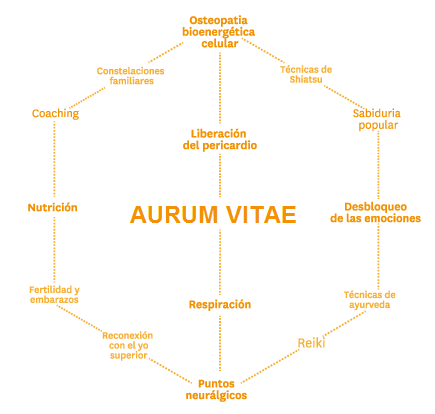 Aurum Vitae