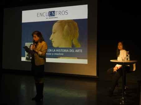 Encuentros El Mercurio. Marzo 2016