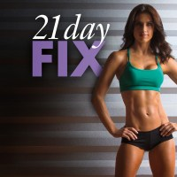 21 Day Fix: come rimettersi in forma in 21 giorni con Autumn Calabrese