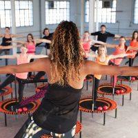 Perché il trampolino elastico è il miglior modo per tenersi in forma