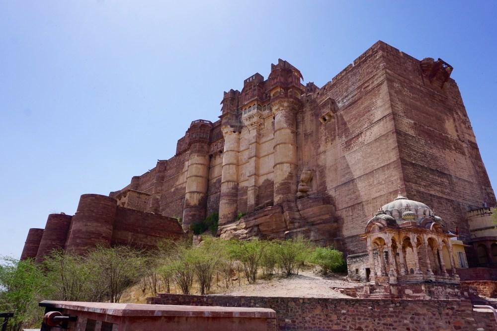 Mehrangarh-jodhpur-rajasthan