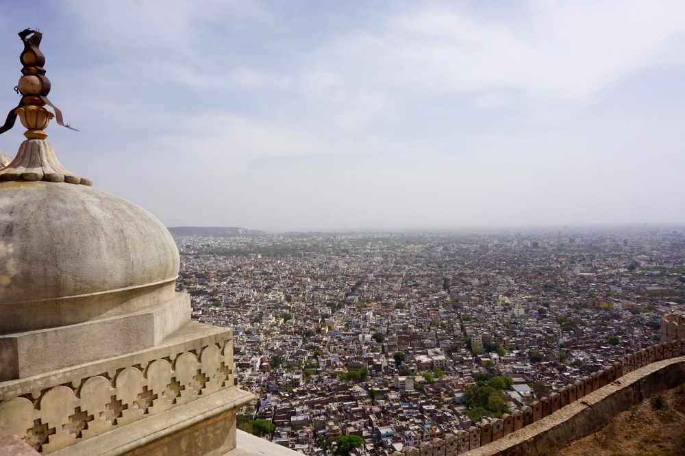 jaipur-fort-rajasthan-india