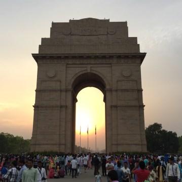 India-Gate-Delhi-India