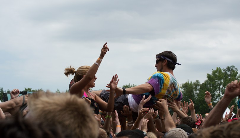 Concert Photo Gallery: Firefly Music Festival 2012
