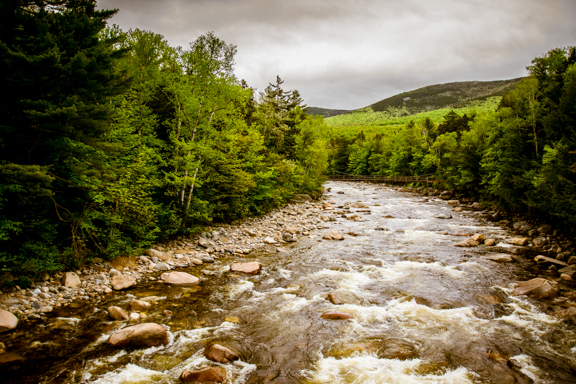 Photo of the day – Kancamagus Highway, New Hampshire