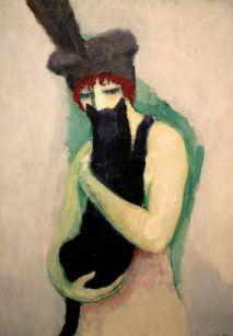 woman-with-cat-kees-van-dongen-1908