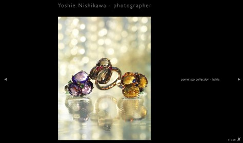 Yoshie-Nishikawa_Pomellato-colection
